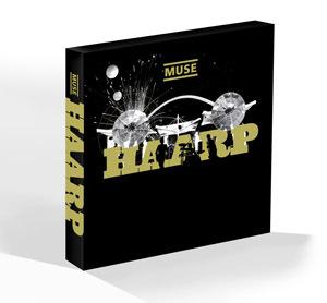 MUSE - HAARP (特別版立體圖)