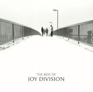 Joy Division - Best Of