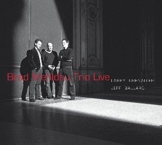 Brad Mehldau Trio-Live