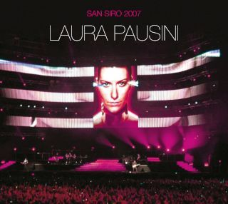 Laura Pausini-San Siro