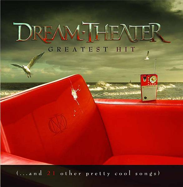 Dream Theater-Greatests Hit