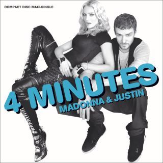 Madonna-4 Minutes