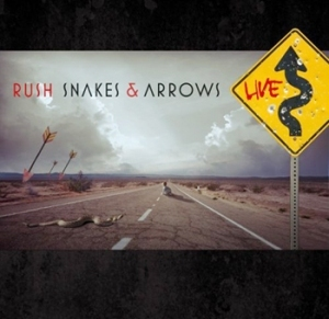 Rush-Snakes & Arrows Live