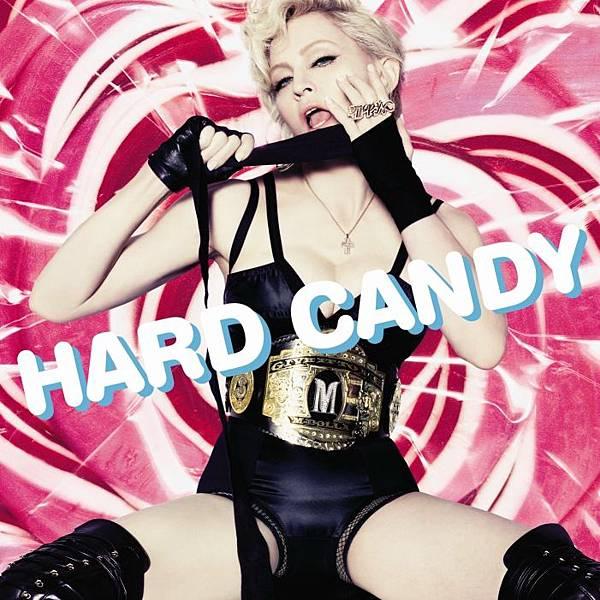 Madonna-HardCandy