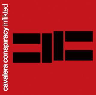 Cavalera Conspiracy-Inflikted