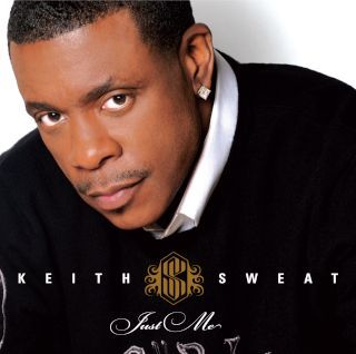 Keith Sweat-Just Me
