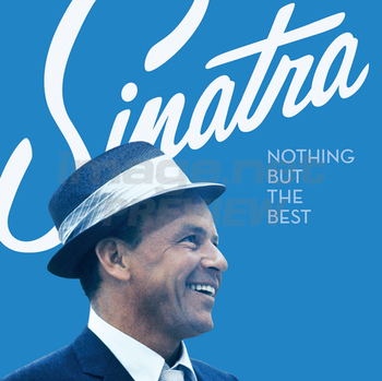 Frank Sinatra-Nothing But The Best
