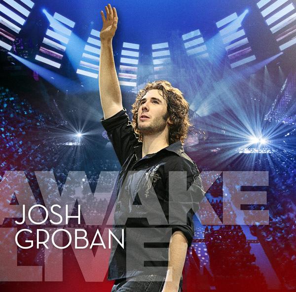 Josh Groban-Awake Live