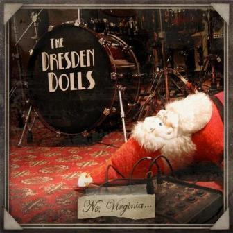 Dresden Dolls, The-No, Virginia