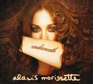 Alanis Morissette-Underneath