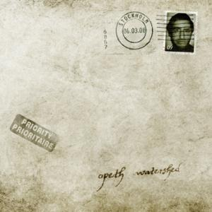 Opeth-Watershed (CD+DVD)