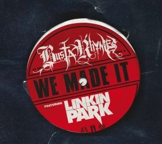 Linkin Park with Busta Rhymes-We Made It