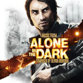 Music From Alone In The Dark