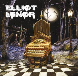 Elliot Minor-Elliot Minor