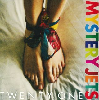 Mystery Jets-Twenty One