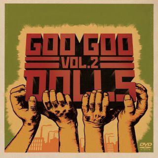 Goo Goo Dolls-Volume 2