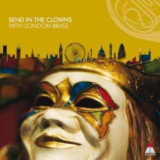 London Brass-Send In The Clowns.jpg