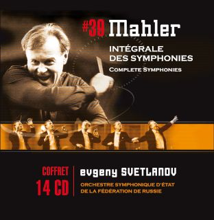 Evgeny Svetlanov-Mahler Integrale Des Symphonies(14CD).jpg