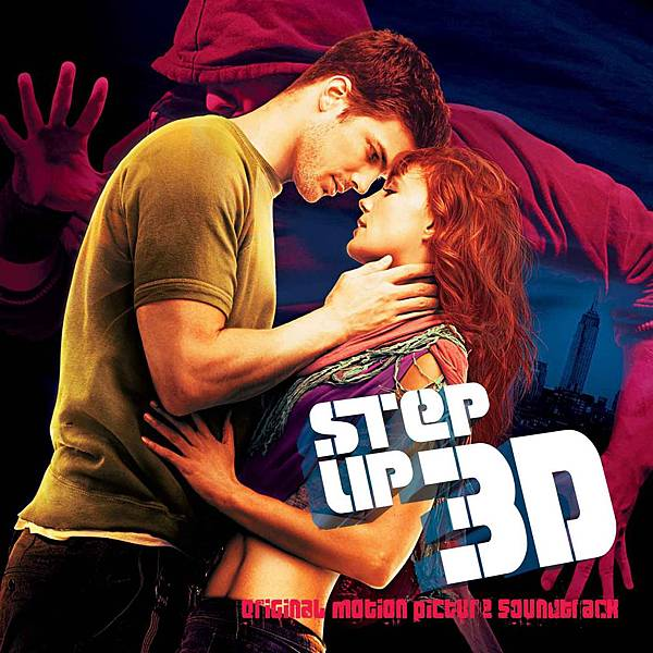 OST-Step Up