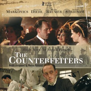 OST-The Counterfeiters