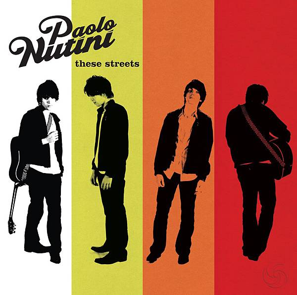 Paolo Nutini-These Streets