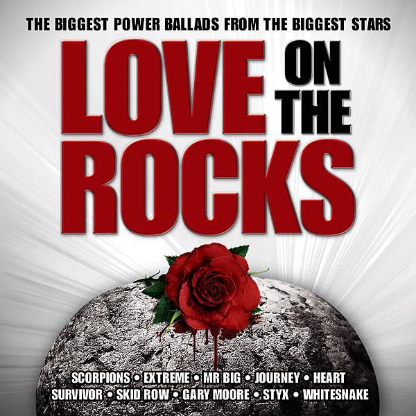 VA / Love On The Rocks