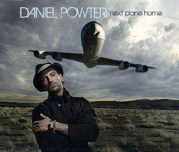 Daniel Powter-Next Plane Home_單曲