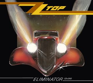 ZZ Top-Eliminator (Collector's Edition)