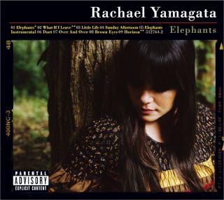 Rachael Yamagata-Elephants...Teeth Sinking Into Heart(2CD)