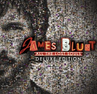 James Blunt-All The Lost Souls (CD+DVD Deluxe Edition).jpg