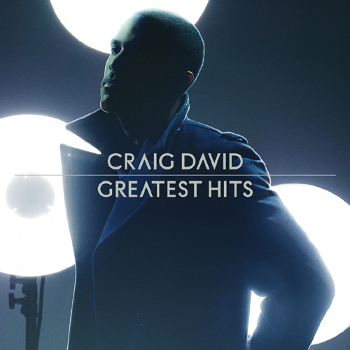 Craig David-Greatest Hits