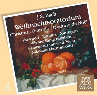 Nikolaus Harnoncourt-Bach, JS-Weihnachtsoratorium (Christmas Oratorio)(2CD).jpg