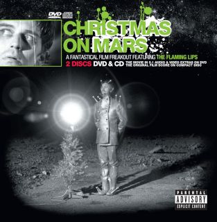 Flaming Lips, The-Christmas On Mars (DVD+CD).jpg