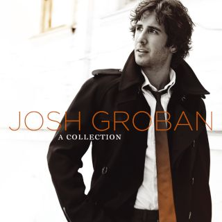 Josh Groban-A Collection.jpg
