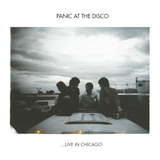 Panic At The Disco-Live In Chicago (DVD+CD).jpg