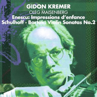 Gidon Kremer And Oleg Maisenberg-Impressions D'enfance-Sonatas For Violin And Piano.jpg