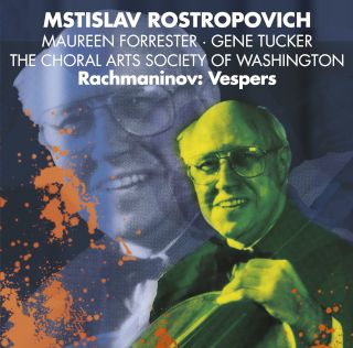 Mstislav Rostropovitch & Choral Arts Society Of Washington-Rachmaninov-Vespers.jpg