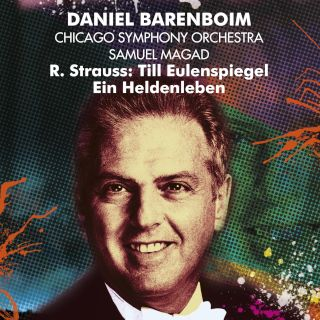 Daniel Barenboim And Chicago Symphony Orchestra-Strauss, Richard Till Eulenspiegel, Ein Heldenleben.jpg