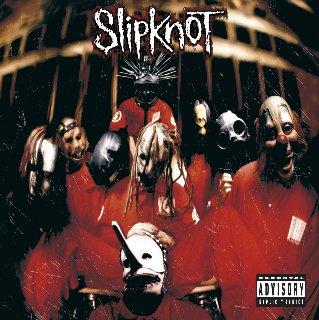 Slipknot-Slipknot (14+1首版).jpg