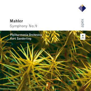 Kurt Sanderling-Mahler Symphony No. 9 (2CD).jpg