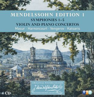 Mendelssohn Edition Vol. 1 Orchesral Music (4CD).jpg