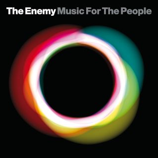 Enemy, The-Music For The People.jpg