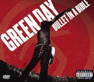 Green Day-Bullet In A Bible (CD+DVD)