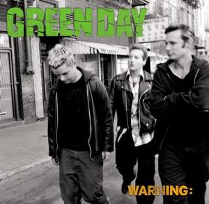 Green Day-Warning