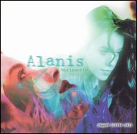 Alanis Morissette-Jagged Little Pill