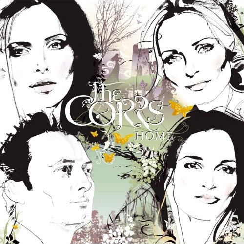 Corrs-The Home