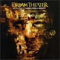 Dream Theater-Scenes From A Memory