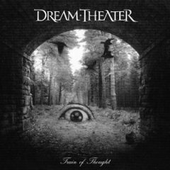 Dream Theater-Train Of Thought