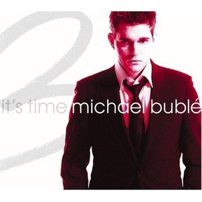 Michael Buble-It'sTime