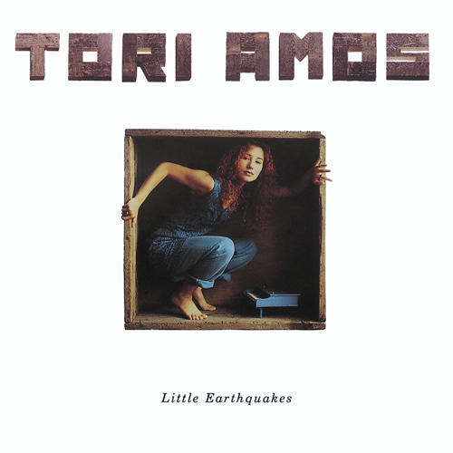 Tori Amos-Little Earthquakes